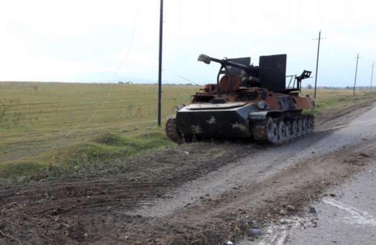 UNEC оценил убытки Армении во время войны в Карабахе