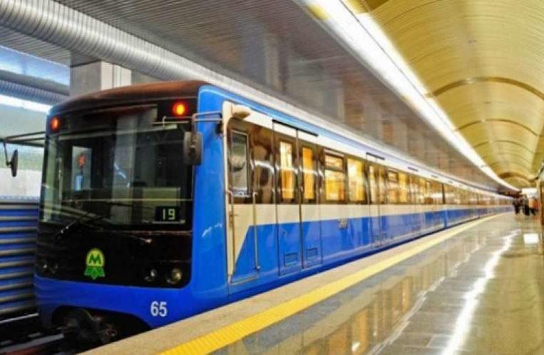 В Киеве требуют декоммунизировать станцию метро