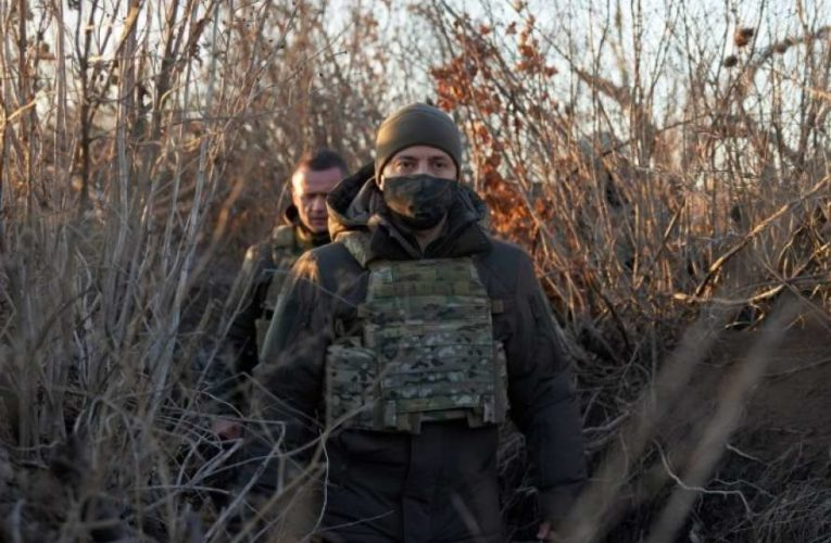 Зеленский заявил о готовности к новому разведению войск на Донбассе