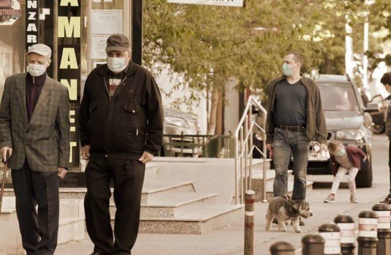 Медики объяснили уязвимость пожилых людей перед коронавирусом