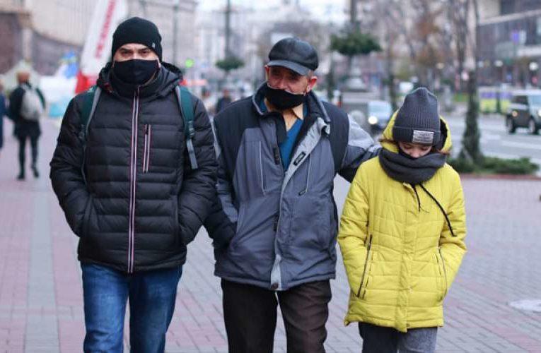 Назван главный источник заражения коронавирусом в Киеве