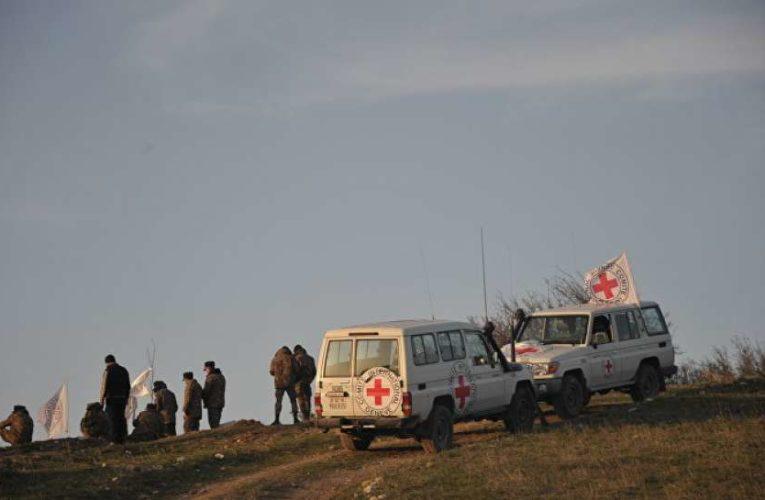 Более тысячи тел жертв недавней войны обнаружены в Нагорном Карабахе