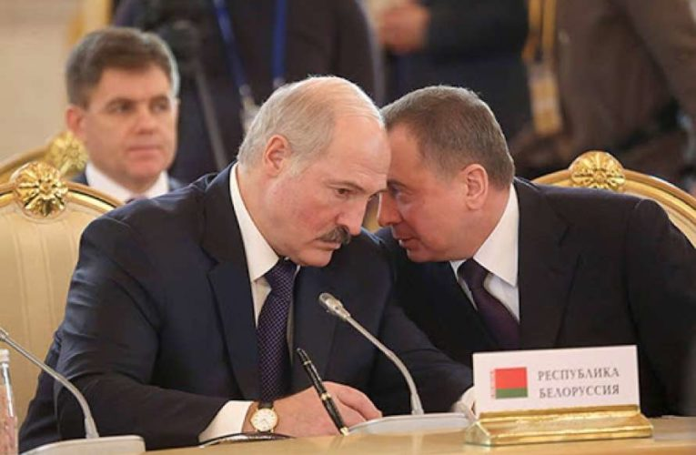 Лукашенко ответил на санкции Евросоюза за себя и за Путина