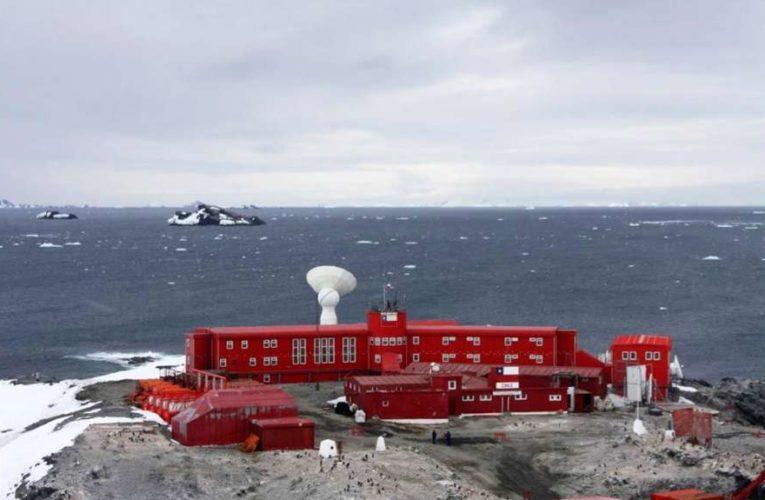 На самом холодном континенте зафиксирована вспышка Covid-19
