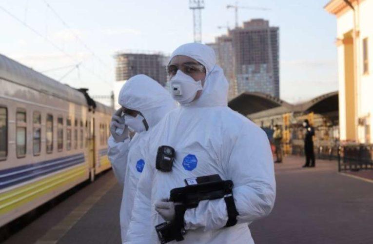 В Киеве за сутки COVID-19 заболело почти тысяча человек