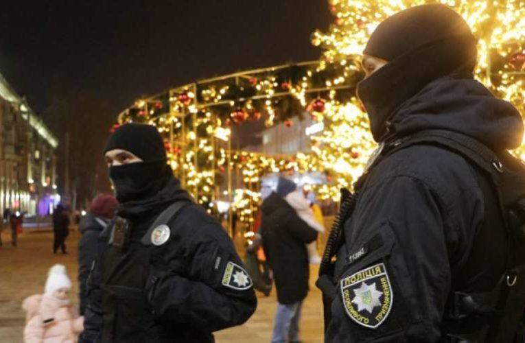 В новогоднюю ночь безопасность граждан будет обеспечивать 23 тысячи правоохранителей