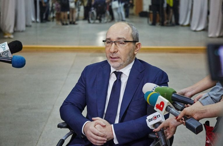 Умер мер мэр Харькова Геннадий Кернес
