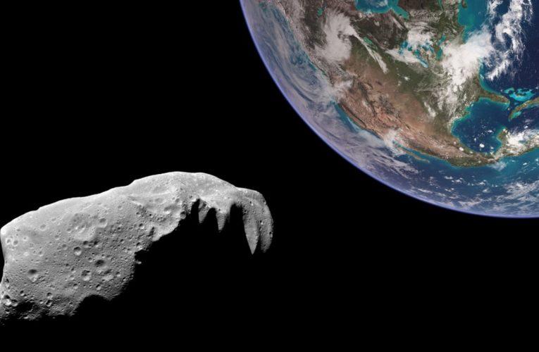 NASA сообщило о приближении к Земле пяти астероидов
