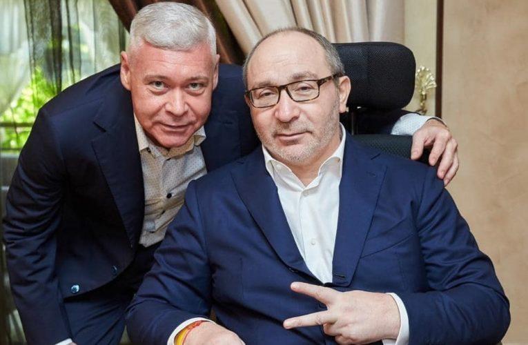 В Харькове именем Кернеса назовут улицу и станцию метро