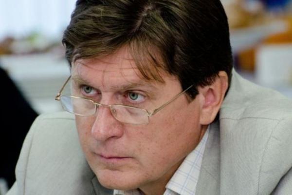 Владимир Фесенко: До окончательного мира еще очень далеко