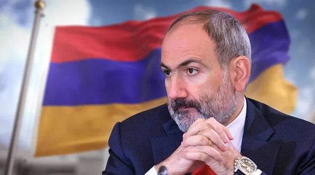 Армяне вышли на новые акции против Пашиняна