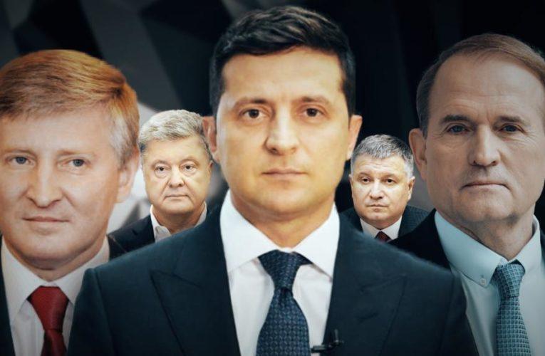 Так кто самые влиятельные украинцы или о чем говорят рейтинги разных СМИ