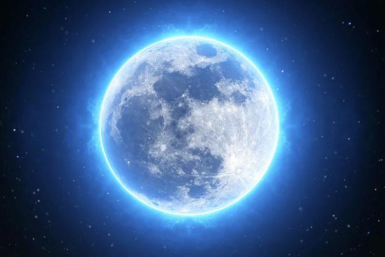Ученые рассказали, какой уровень радиации на Луне