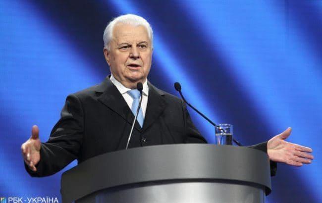 Украина может настоять на усилении санкций против РФ