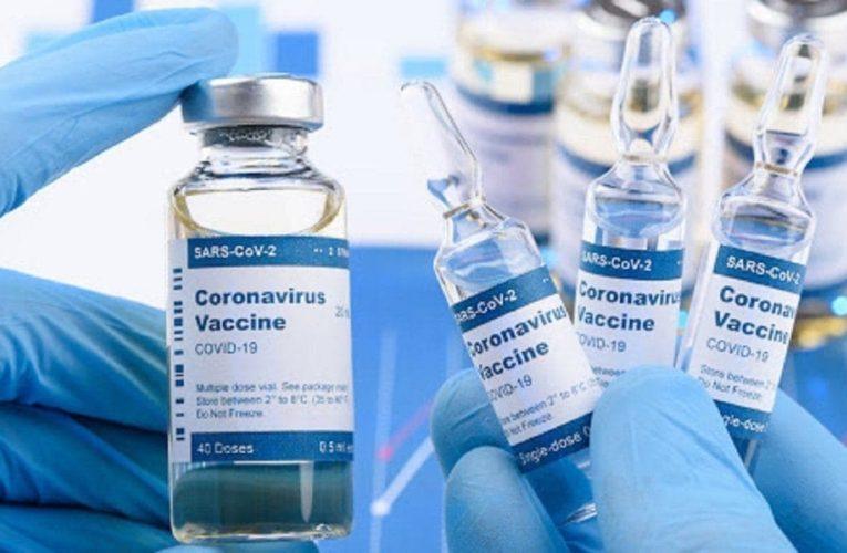 Стало известно, когда вакцина от COVID-19 появится в аптеках Украины
