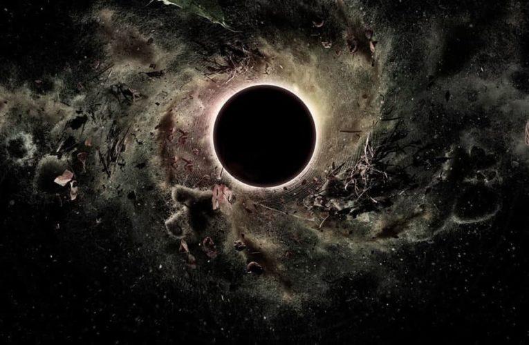 Астрономы заявили об изчезновении гигантской черной дыры