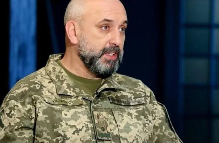 Зеленский уволил замсекретаря СНБО Кривоноса