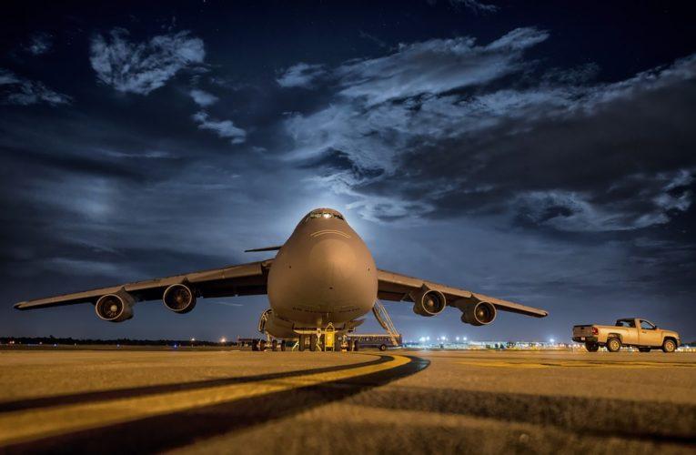 На Донбассе хотят открыть новый аэропорт