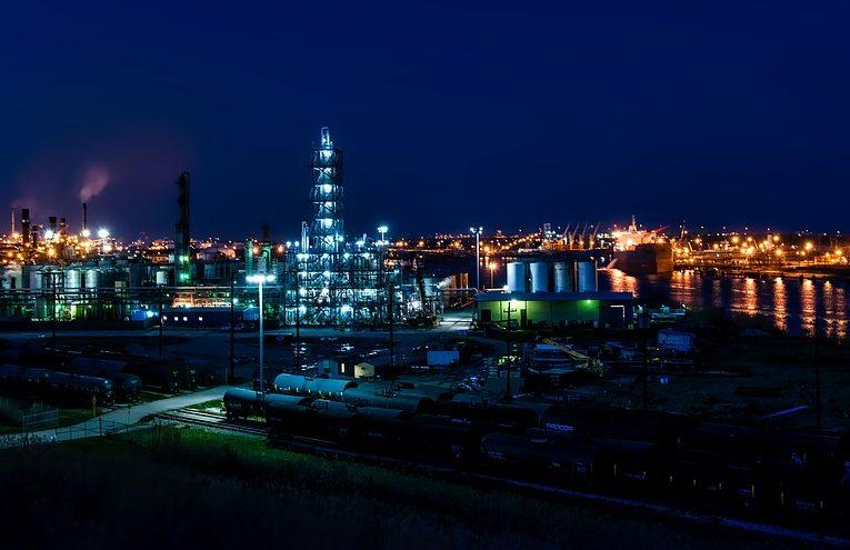 Вакцина от COVID-19 взвинтила цены на нефть