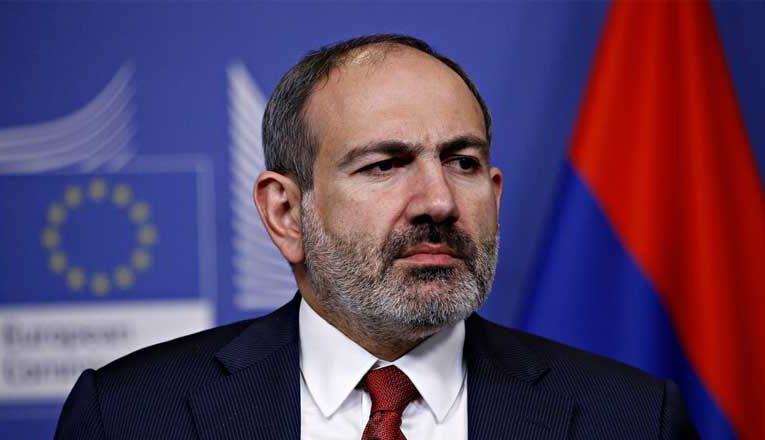 Премьер-министр Армении отреагировал на общенациональную забастовку в стране