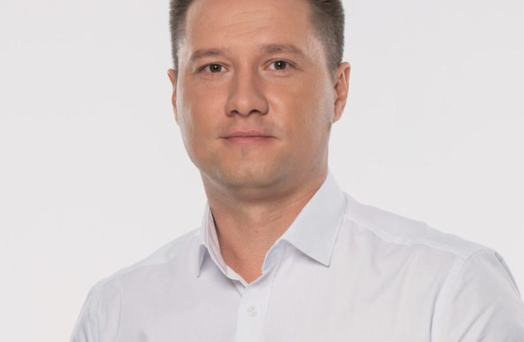 Михайло Терентьєв: саме час приділити максимум уваги розвитку медичної інфраструктури