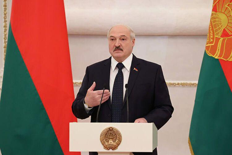 Лукашенко назвал условие для амнистии политзаключенных