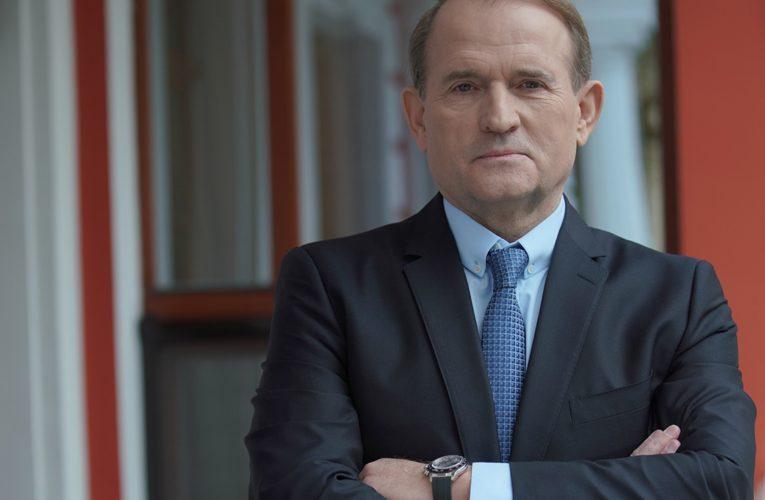 Зеленский и Медведчук будут формировать политическую повестку дня в 2021 году – эксперт