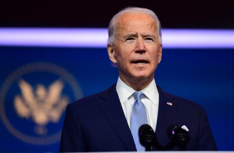 Байден в первый день президентства отменит строительство стены с Мексикой и вернет США в ВОЗ