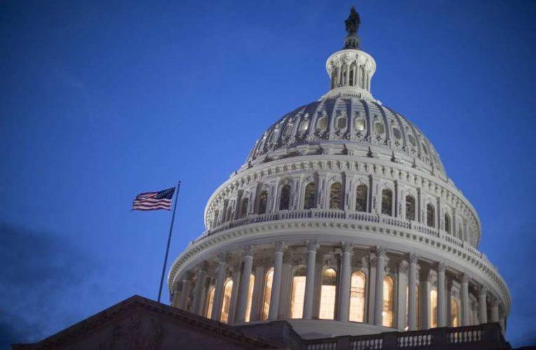 Сенаторы США отказались признавать итоги     президентских выборов