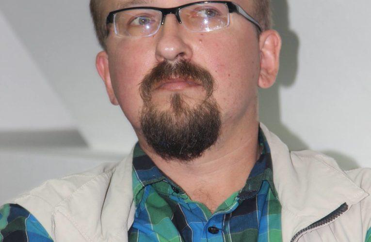 Ігар Тишкевіч: лидер революции должен быть дома