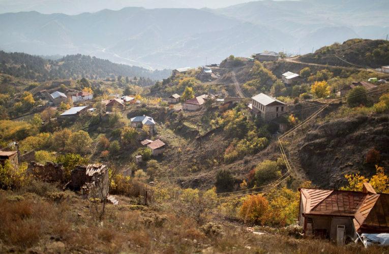 Азербайджан продвигает свои позиции в Нагорном Карабахе, нарушая договорённости —  секретарь Совета безопасности