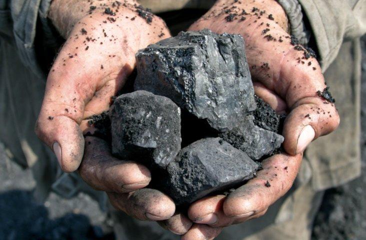 На складах ТЭС сложилась критическая ситуация с углем