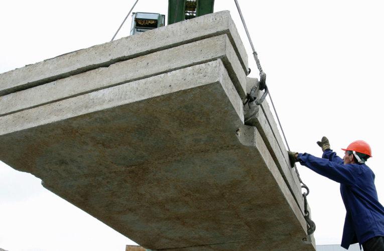 В Крыму упавшая бетонная плита убила школьника