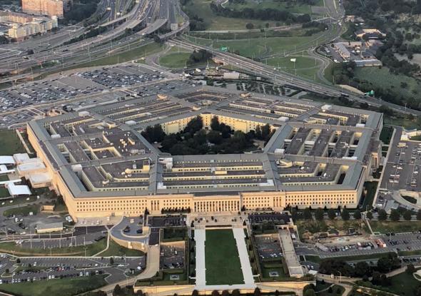 Россия и Иран посеяли панику в рядах американских военных