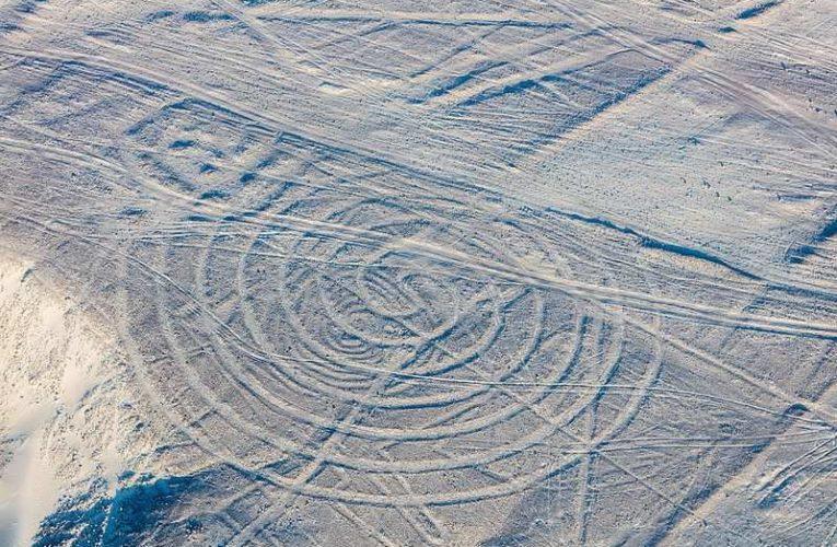 Ученые раскрыли тайну появления геоглифов Наска