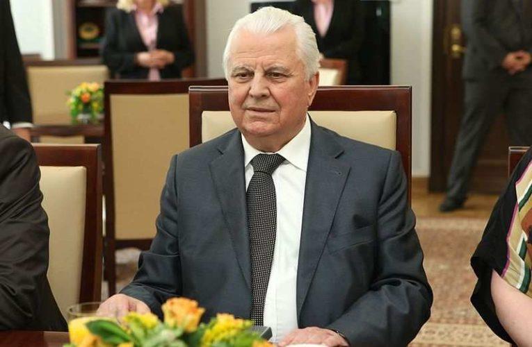 Первый президент Украины объяснил эскалацию в Донбассе