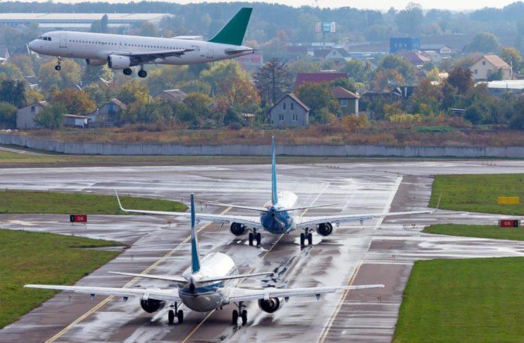 Комісія Київради підтримала розширення аеропорту «Київ»