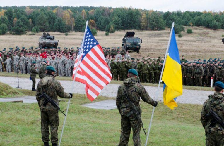 Украина получит 125 миллионов долларов военной помощи от США