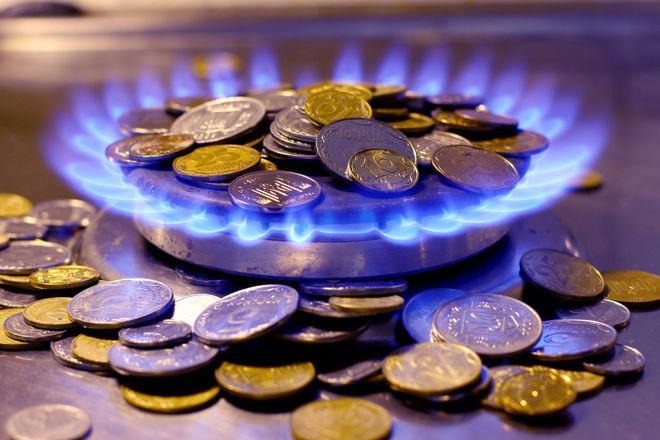 Шмыгаль сообщил о снижении цены на газ