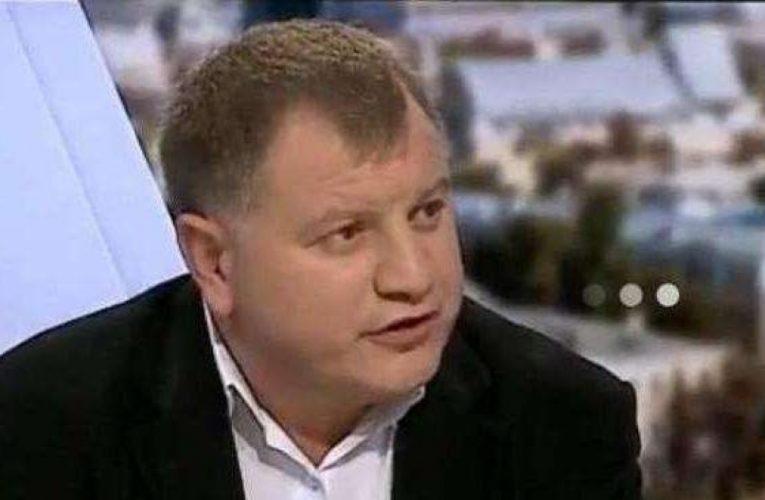 Павло Нусс: закон про забезпечення функціонування української мови як державної – працює