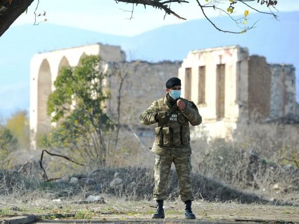 Азербайджан передал Армении тела еще 31 погибшего