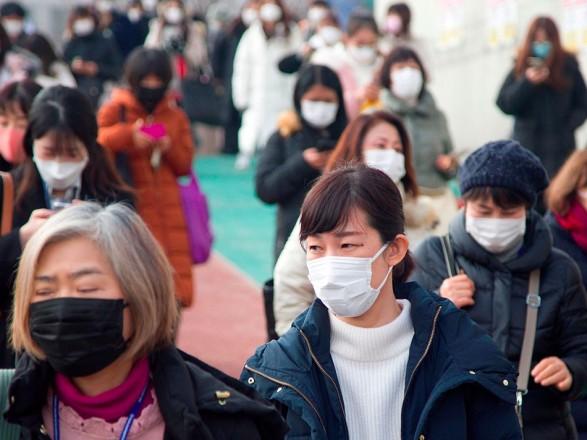В Южной Корее на фоне пандемии впервые сократилось население