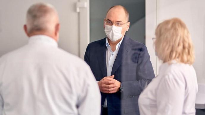 Степанов заявил о новой волне больных COVID-19
