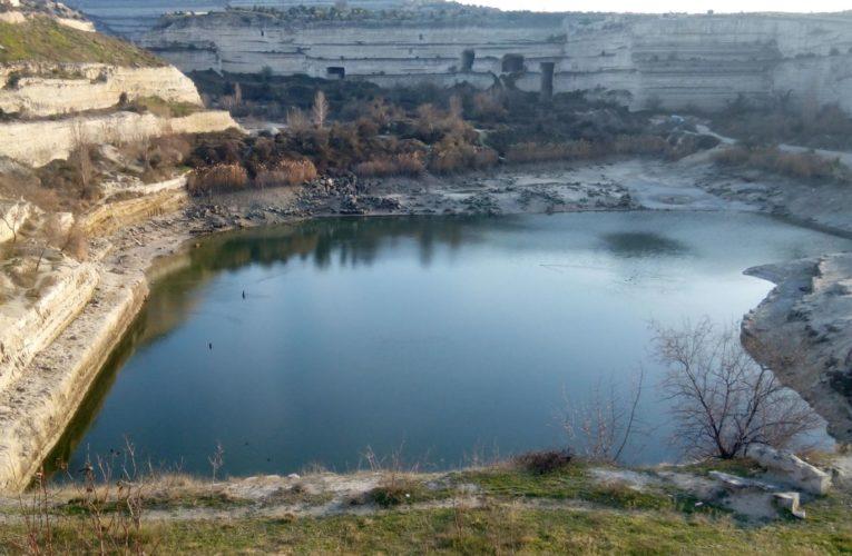 В Крыму закончилась вода