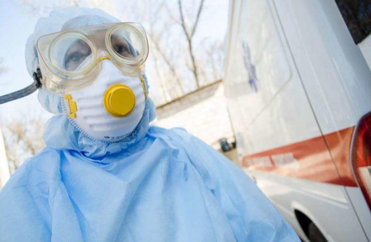 В Киеве в два раза увеличилась смертность от COVID-19