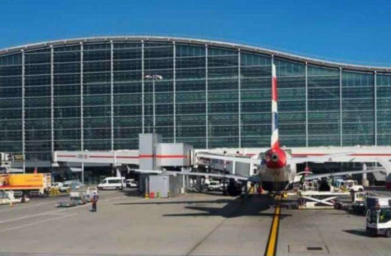 Три страны возобновили авиасообщение с Великобританией