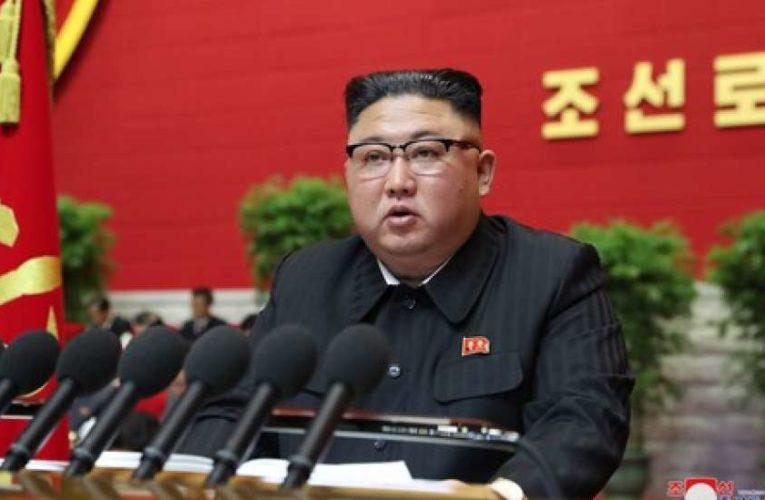 Ким Чен Ын получил новую должность
