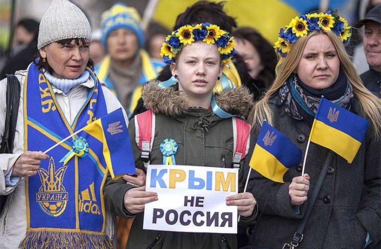 Великобритания оплатит реинтеграцию Крыма в состав Украины