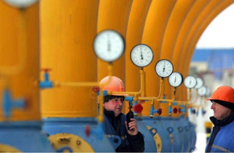 Цена газа в Европе достигла рекордного уровня