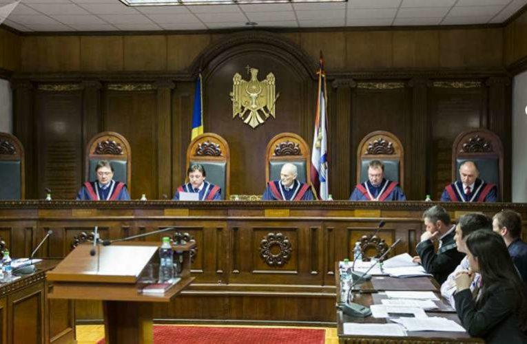В Молдове отменили особый статус русского языка
